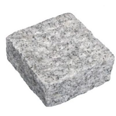 Cobblestone Diamond White