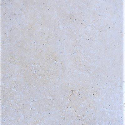 TRAVERTINE WHITE