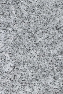 Granite Diamond White Exfoliated (Fine Grain)