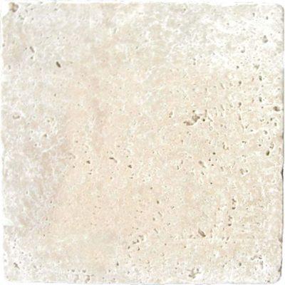 White 406x406x30mm