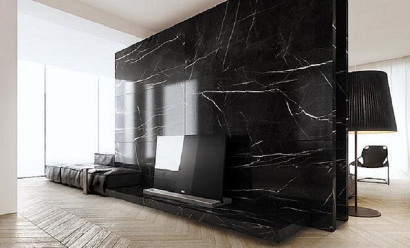 Marble Nero Marquina Marble Tiles Marblous Group