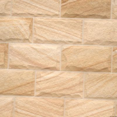 Sandstone Brown Range